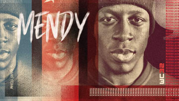 How Benjamin Mendy Became a Footballer