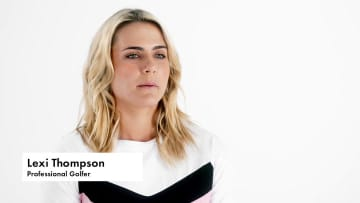How I Changed The Money Conversation, Lexi Thompson discuss how she sees and manages finances and what she's learned