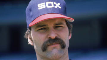 MAY - 1983: Dick Tidrow of the Chicago White Sox poses for a portrait in May of 1983. (Photo by Rich Pilling/MLB Photos via Getty Images)