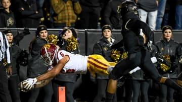 Dustin Bradford/Getty Images