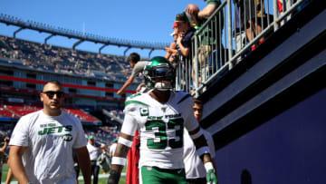 New York Jets, Jamal Adams (Photo by Adam Glanzman/Getty Images)