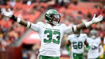 NY Jets, Jamal Adams (Photo by Will Newton/Getty Images)