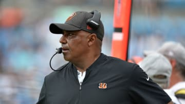 NY Jets, Marvin Lewis (Photo by Grant Halverson/Getty Images)