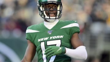 NY Jets, Vyncint Smith (Photo by Steven Ryan/Getty Images)