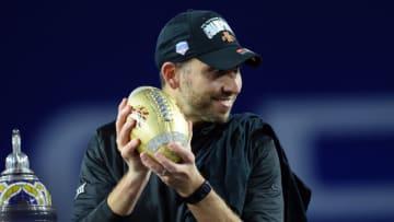 NY Jets, Matt Campbell Mandatory Credit: Joe Camporeale-USA TODAY Sports