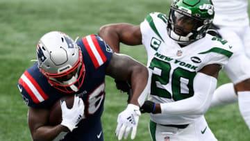 NY Jets, Marcus Maye Mandatory Credit: Brian Fluharty-USA TODAY Sports