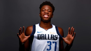 Dallas Mavericks Kostas Antetokounmpo (Photo by Tom Pennington/Getty Images)