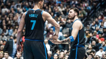 Dallas Mavericks Luka Doncic Copyright 2019 NBAE (Photo by Sean Berry/NBAE via Getty Images)