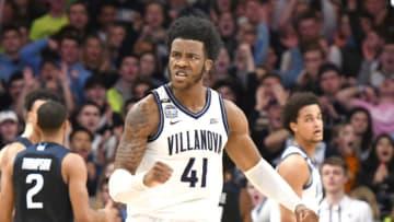 Dallas Mavericks, 2020 NBA Draft Saddiq Bey (Photo by Mitchell Layton/Getty Images)