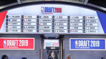NBA Draft Mandatory Credit: Brad Penner-USA TODAY Sports
