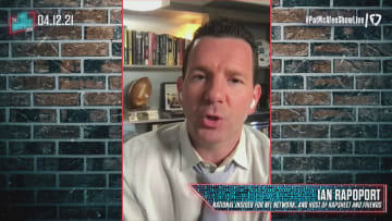Ian Rapoport on 49ers Draft Pick – The Pat McAfee Show