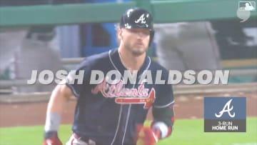 Josh Donaldson NL Comeback Player