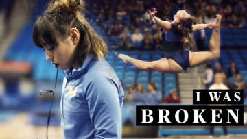 Katelyn Ohashi Was the Best Gymnast in the World, Until She Wasn't