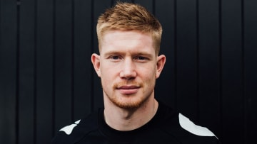 Let Kevin De Bruyne Talk | The Turning Point