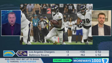 Los Angeles Chargers and Baltimore Ravens Week 6 Preview - More Ways to Win