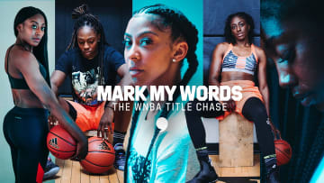 Mark My Words | WNBA Playoffs 2019