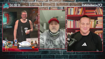 Mark Schlereth on the Jets Plugging in a New QB – The Pat McAfee Show
