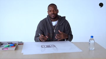 Martellus Bennett and The Imagination Agency