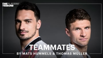 Mats Hummels and Thomas Müller Swap Childhood Stories | The Players' Tribune
