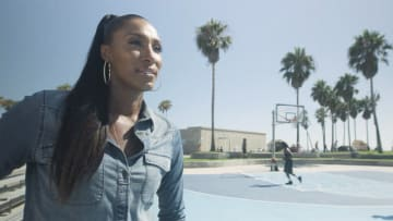 Meet My City with Lisa Leslie | The Players' Tribune