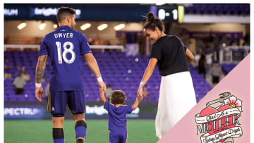 Meet Sydney Leroux-Dwyer's Family | BAAM Ep. 3