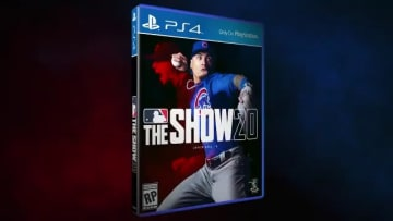 MLB The Show 20 features Chicago Cubs shortstop Javier Baez on the cover