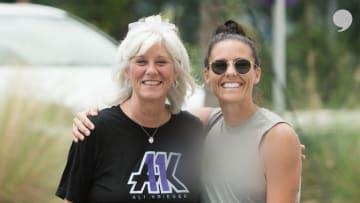 MVP Moms | Ali Krieger