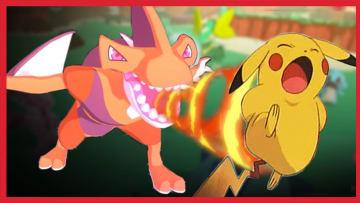 New Monster Battler MMO Temtem Looks to Take Down Pokemon | DBLTAP Debrief