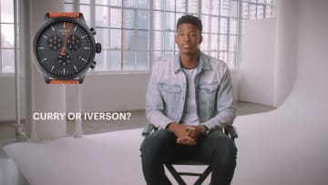 New York Minute | Jarrett Culver