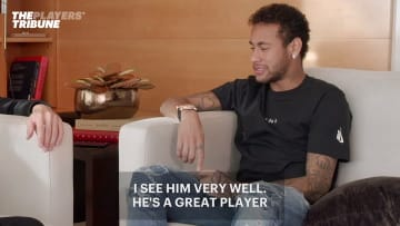 Neymar, Dani Alves and More Talk About Mbappé and the rising star
