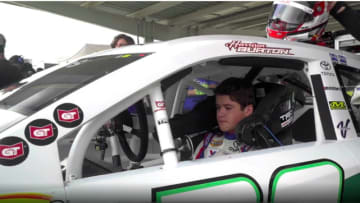 Off the Track: Driving Generations | The Burtons