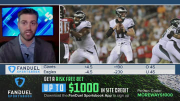 It feels like just yesterday that fans were preparing for Week One of the 2020 NFL season, but Week Seven is already upon us and FanDuel's More Ways To Win team is breaking down all of the week's biggest games from both a betting and daily fantasy football perspective. FanDuel's JJ Zachariason gives his top daily fantasy sports plays of the week, and Dave Weaver, Ed Egros, Andrew Fillipponi and Lisa Kearney give out some of their favorite picks against the spread. Plus, the More Ways To Win team to break down the NFL teams most likely to be upset.
