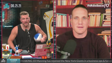Phoenix Suns are Humbling Other Teams– The Pat McAfee Show