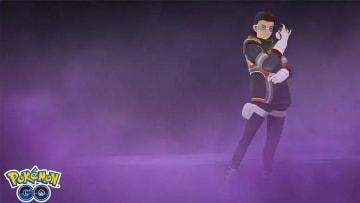 Arlo is part of Team GO Rocket in Niantic's Pokemon GO