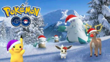 Pokemon GO Winter Event 2019 has tons to offer including new shiny Pokemon