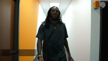 Position U with University of Tennessee Wide Receivers