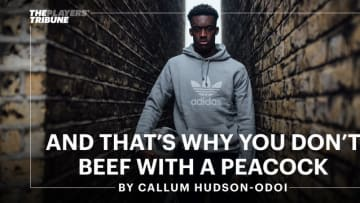 Remember the Name | Callum Hudson-Odoi