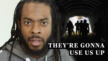 Richard Sherman Speaks Out On How the NFL Handles Player Safety