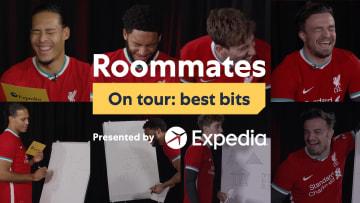 Roommates On Tour: E5 Best Bits