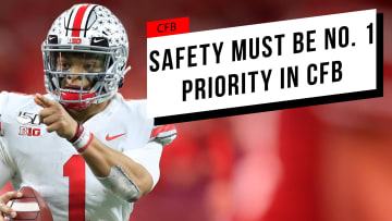 We want college football back, but there are steps that need to be taken in the meantime.