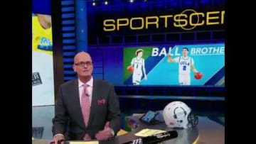 Scott Van Pelt Is Done Paying Attention To LaVar Ball