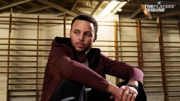 Stephen Curry Shares How He Rose to the Top