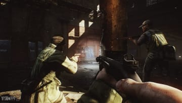 Escape From Tarkov is one of the most popular games on Twitch currently