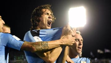 The Give and Take of Football Explained by Edinson Cavani