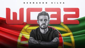 The Most Important Person In Bernardo Silva's Life