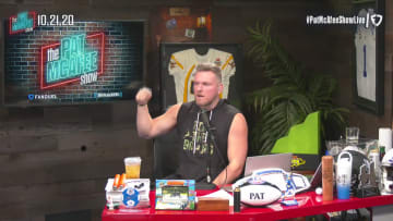 On today's episode of The Pat McAfee Show, former Indianapolis Colts punter Pat McAfee breaks down some of the biggest storylines heading into Week 7 of the 2020 NFL season, including the Miami Dolphins benching starting quarterback Ryan Fitzpatrick in favor of highly touted rookie quarterback Tua Tagovailoa, much to the surprise of Fitzpatrick. Plus, sports bettor and founder of Gumpy Nukes joins the show to give out some tips and trends for sports bettors heading into Week 7, and Cleveland Browns star wide receiver Odell Beckham Jr. once again finds himself in the middle of trade rumors after a disappointing season by his standards.