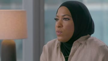 The Playing Field | Ibtihaj Muhammad