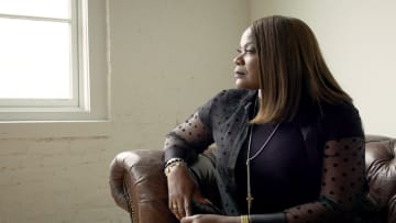 The Real Sheryl Swoopes | So ... You Want the Real Story? | The Players' Tribune