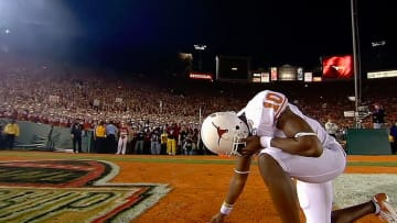The Real Vince Young | So ... You Want the Real Story? | The Players' Tribune