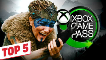 The Top 5 Single-Player Games on Xbox Game Pass
